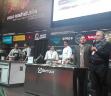 Innovación y optimismo: claves en la Segunda Jornada de Madrid Fusión
