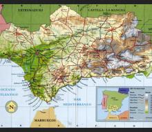 Andalucía, la comunidad que más exporta de España