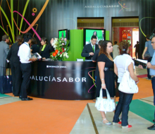 Andalucía Sabor 2013 nos trae multitud de novedades gastronómicas