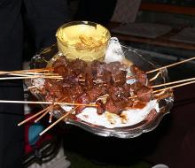 Perú: mejor destino culinario