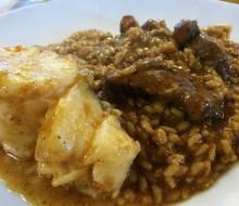Jornadas de Cocina Aranesa en Cabrils
