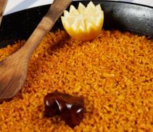 Denia reivindica el arroz a banda
