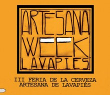 III edición de Artesana Week de Lavapiés