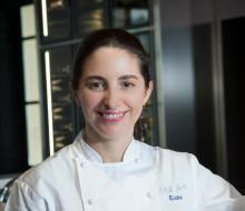 Elena Arzak, Premio Euskadi de Gastronomía