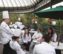 Presentan Aula Culinaria con la mejor tecnología