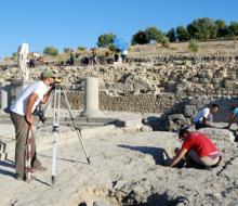 El pan nuestro… del siglo XIV en Baena