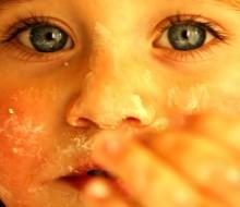El 95% de los bebés ingieren más proteínas de las necesarias