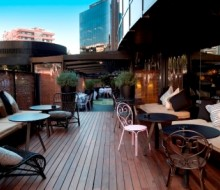 Cuatro terrazas que no te puedes perder en Barcelona