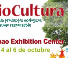 Biocultura Bilbao cuelga el cartel de completo