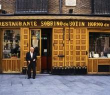 ¿Cuál es el restaurante más antiguo del mundo?