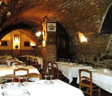 Doce restaurantes y tabernas centenarios en Madrid