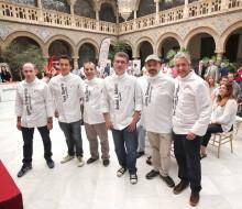 Tercera edición de Córdoba Califato Gourmet