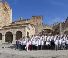 Cáceres cierra su año como capital gastronómica