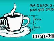 Operación café contra la desnutrición infantil