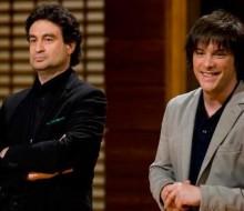 Pepe Rodríguez y Jordi Cruz darán la campanada