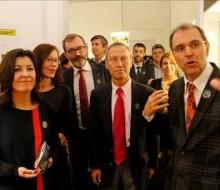 La macroexposición Tapas llega a Brasil