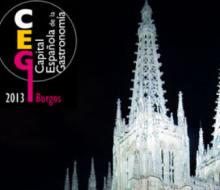 La Capital Española de la Gastronomía 2014 echa a andar