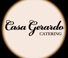 Casa Gerardo Catering da hoy sus primeros pasos con una fiesta