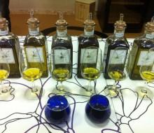 ¿Sumiller de aceite de oliva?