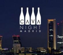 Cava Night en Madrid