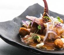 El Street Food inspira la cocina peruana