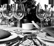 Sobrevivir a la cena de empresa