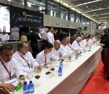 Ocho comunidades en el Certamen Nacional de Gastronomía