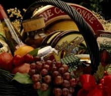 Las cestas de navidad