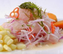 Experiencias gastronómicas Iberoamericanas