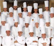 «Tener buenos chefs ayuda a cerrar buenos acuerdos»