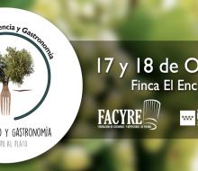 II Jornadas de Ciencia y Gastronomía