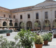Maridaje gastropictórico en Menorca