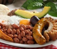 Colombia como destino gastronómico