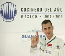 Segunda Semifinal Cocinero del Año México 2013