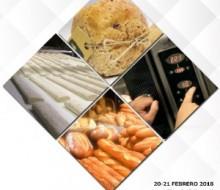 Congreso Internacional Panadería Futura