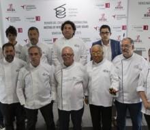 Una nueva dimension profesional del chef