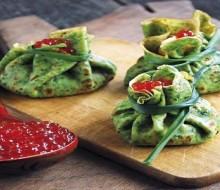 Ideas para incorporar verduras