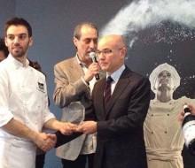 David Andrés, mejor chef joven de España y Portugal