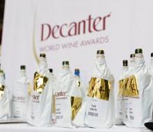 Un Ribera del Duero el mejor en su categoría en los Premios Decanter
