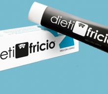 Un dentífrico que ayuda a adelgazar