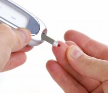 La diabetes, una de las diez causas de muerte en el mundo