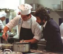 III Premio Promesas De La Alta Cocina Le Cordon Bleu