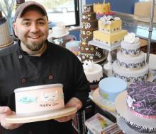 Duff Goldman, el chef de las tartas increíbles