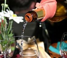 El evento de la Gastronomía y el Vino 2013