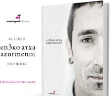 Nuevo libro de Eneko Atxa