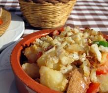 Turismo gastronómico en Formentera