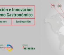I Jornadas de Creación e Innovación en Turismo Gastronómico