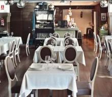 Fishka, un restaurante donde la cocina mediterránea se fusiona con la rusa