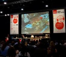 Cinco finalistas optan al premio Cociñeiro do Ano 2015