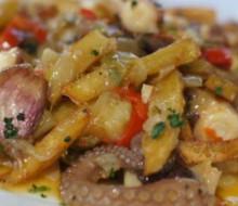 Gastronomía de Ibiza